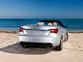 Ver foto 3 de Chrysler 200 Convertible 2011