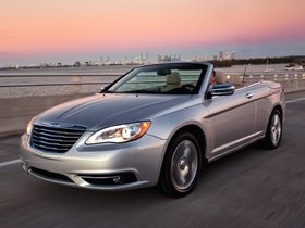 Ver foto 1 de Chrysler 200 Convertible 2011
