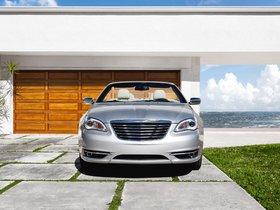 Ver foto 19 de Chrysler 200 Convertible 2011
