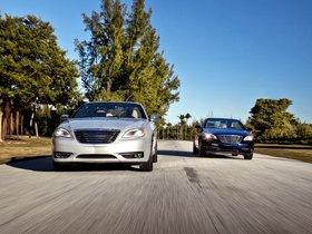 Ver foto 16 de Chrysler 200 Convertible 2011