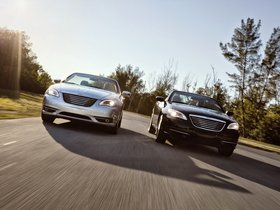 Ver foto 15 de Chrysler 200 Convertible 2011