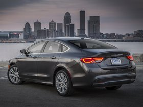 Ver foto 6 de Chrysler 200 Limited  2014
