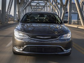 Ver foto 5 de Chrysler 200 Limited  2014