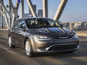 Ver foto 4 de Chrysler 200 Limited  2014