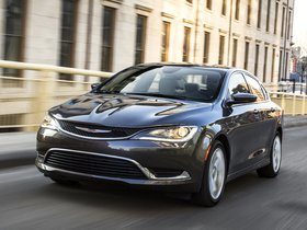 Ver foto 3 de Chrysler 200 Limited  2014