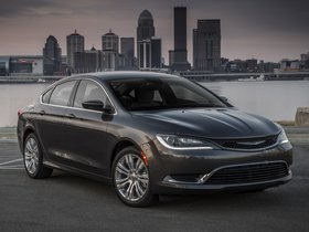 Ver foto 1 de Chrysler 200 Limited  2014