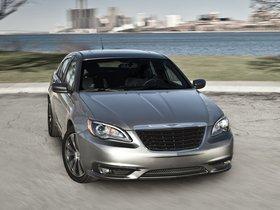 Ver foto 2 de Chrysler 200 S 2011