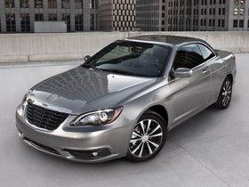 Ver foto 1 de Chrysler 200 S 2011