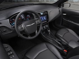 Ver foto 8 de Chrysler 200 S Special Edition 2013