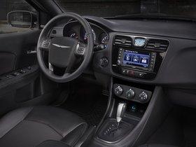Ver foto 7 de Chrysler 200 S Special Edition 2013