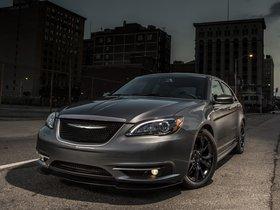 Ver foto 6 de Chrysler 200 S Special Edition 2013