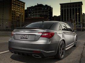 Ver foto 5 de Chrysler 200 S Special Edition 2013