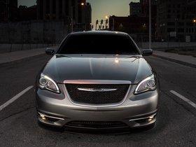 Ver foto 4 de Chrysler 200 S Special Edition 2013