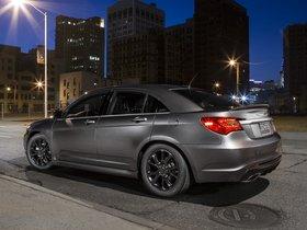 Ver foto 3 de Chrysler 200 S Special Edition 2013