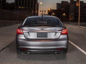 Ver foto 2 de Chrysler 200 S Special Edition 2013