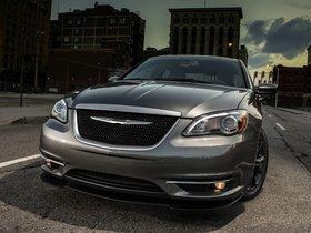 Ver foto 1 de Chrysler 200 S Special Edition 2013
