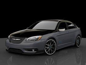 Ver foto 1 de Chrysler 200 Super S Mopar 2011