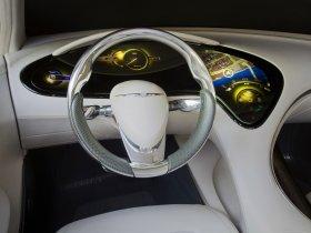 Ver foto 14 de Chrysler 200C EV Concept 2009