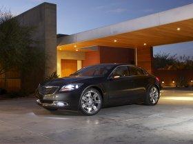 Ver foto 2 de Chrysler 200C EV Concept 2009
