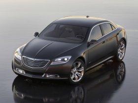 Ver foto 13 de Chrysler 200C EV Concept 2009