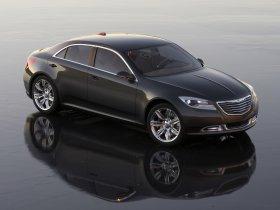 Ver foto 12 de Chrysler 200C EV Concept 2009
