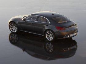 Ver foto 10 de Chrysler 200C EV Concept 2009