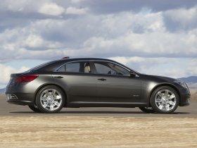 Ver foto 9 de Chrysler 200C EV Concept 2009
