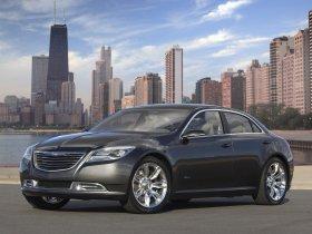 Ver foto 8 de Chrysler 200C EV Concept 2009