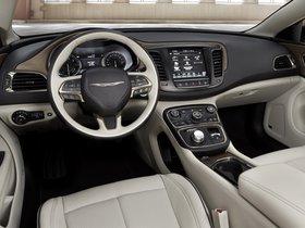 Ver foto 21 de Chrysler 200C