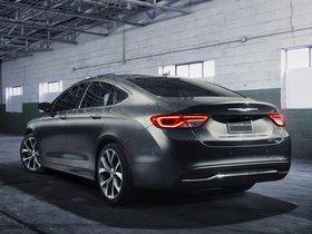 Ver foto 12 de Chrysler 200C