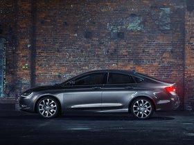 Ver foto 11 de Chrysler 200C