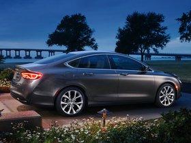 Ver foto 10 de Chrysler 200C