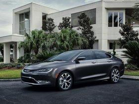 Ver foto 9 de Chrysler 200C