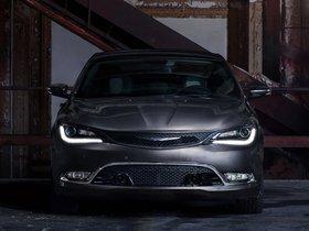 Ver foto 8 de Chrysler 200C