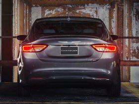 Ver foto 4 de Chrysler 200C