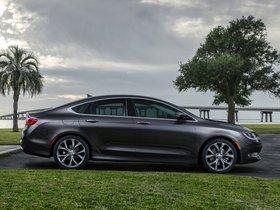 Ver foto 3 de Chrysler 200C