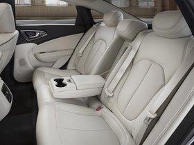Ver foto 20 de Chrysler 200C