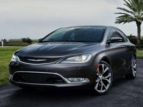 Ver foto 2 de Chrysler 200C