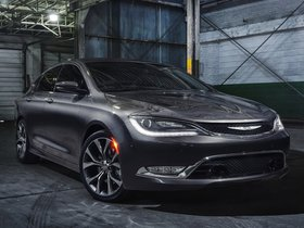 Fotos de Chrysler 200C