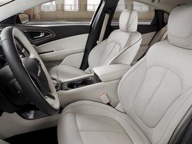 Ver foto 37 de Chrysler 200C