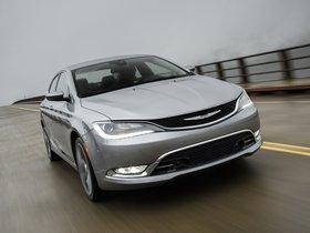 Ver foto 36 de Chrysler 200C