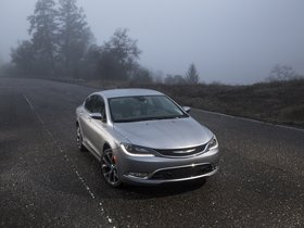 Ver foto 35 de Chrysler 200C