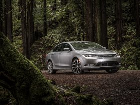 Ver foto 34 de Chrysler 200C
