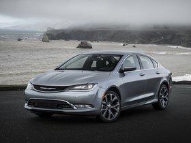 Ver foto 32 de Chrysler 200C