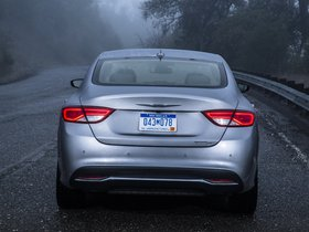 Ver foto 31 de Chrysler 200C