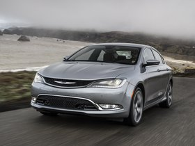 Ver foto 24 de Chrysler 200C