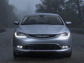 Ver foto 23 de Chrysler 200C