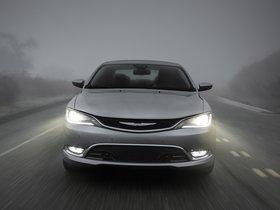 Ver foto 22 de Chrysler 200C