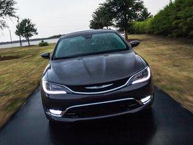 Ver foto 18 de Chrysler 200C