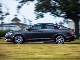 Ver foto 15 de Chrysler 200C